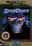 Carátula de Starcraft para PC